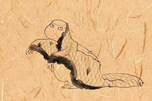 【クイズ】難読「妖怪」をあなたはいくつ読める!?『姑獲鳥』『陰摩羅鬼』など