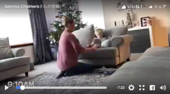 『子持ちママの1日を追ったタイムラプス動画』がマジ忙しそうで泣ける! パートナーから「何もやっていない」と言われて反論するために撮影