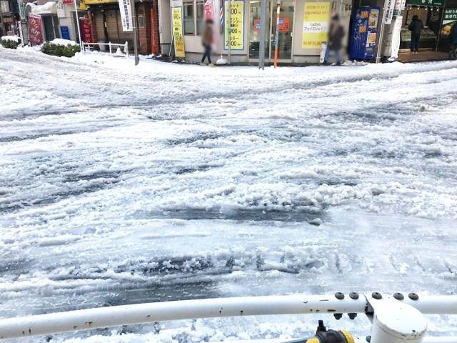 【コラム】昨日の大雪による大混乱が、北海道民にとっては日常であるという事実