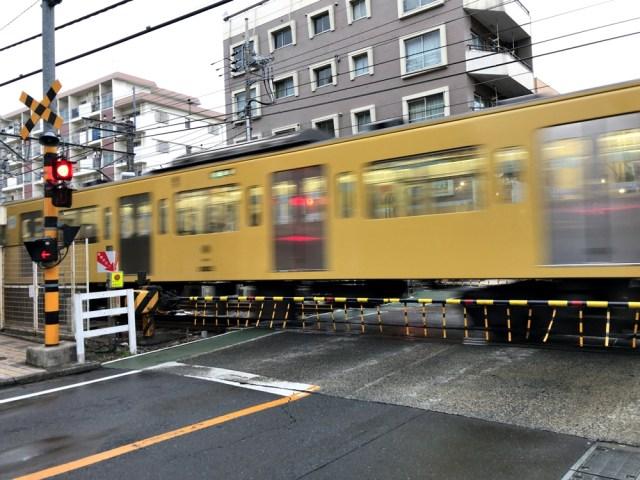 【社畜】関東民、大雪で帰宅困難になりそうと言われているのに満員電車で元気に出社!