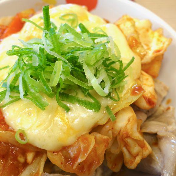 松屋の新商品「チーズタッカルビ定食」がライスのおかわり必至! チーズ&濃厚甘辛ダレが罪深き味でヤバい!