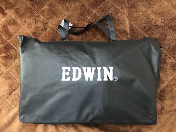 【2018年福袋特集】Amazonで買った『EDWIN福袋(1万800円)』の中身を大公開! やっちまったと思いきや…