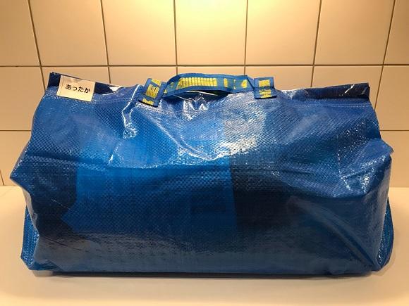 【2018年福袋特集】IKEAの「あったか袋(3000円)」の中身が確かにあったかい / 羊の皮まで入ってるってマジかよ!