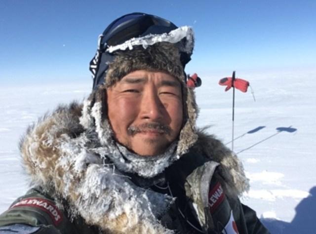 【南極冒険46日目】残り100kmを切った! ゴール目前の荻田氏が感じる「意外な不満」とは?