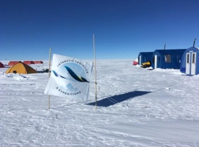 【南極冒険番外編】南極点に到達した荻田泰永氏は何をしているの?