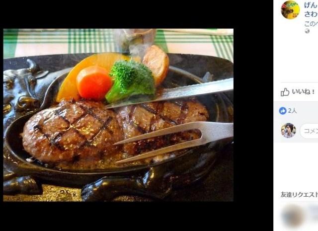 【注意喚起】おーい! 静岡最強のハンバーグ店『さわやか』が1月29日に全店休業するってよーッ!「肉の日」だからって行くなよーーッ!!