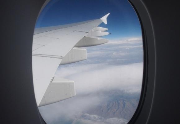 乗客がトイレの壁にウンコを塗りたくる → 飛行機が緊急着陸する事態に