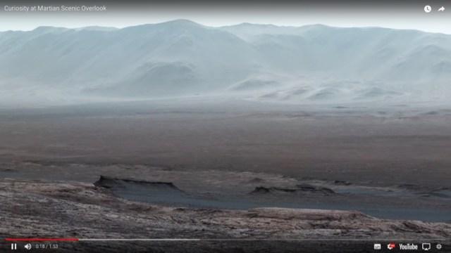 まるで地球…! NASAが「火星のパノラマ写真」を新たに公開