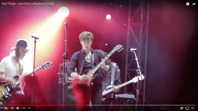 【ライブ映像あり】知ってた? スノボハーフパイプの絶対王者「ショーン・ホワイト」はロックバンドのギタリストで相当な腕前