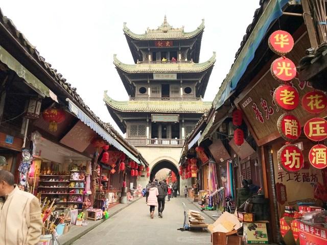 【画像大量】中国四大古城・ロウ中に行ってきた! 2300年以上の歴史を誇る美しき「三国志」の聖地を歩く