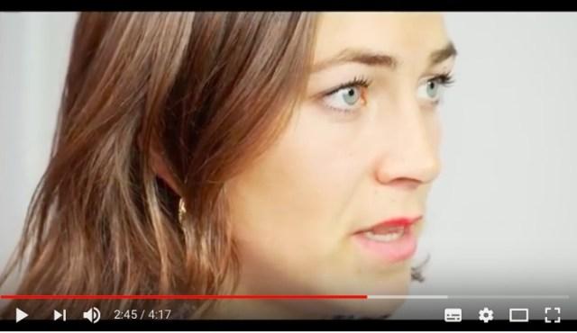 「美女が自分の口だけで調理するクッキング動画」が衝撃すぎる! 全ての食材を歯で噛んで唾液まみれ / 食事中は閲覧注意!!