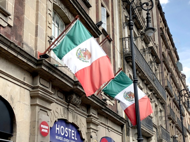 【体験談】世界最凶レベルと噂の「メキシコの治安」はこうだった