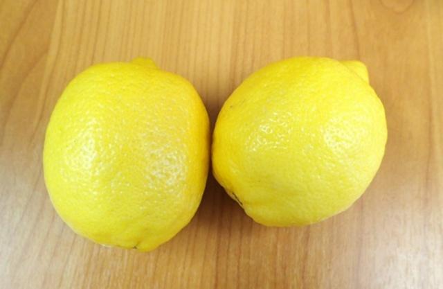 【マジかよ】レモンが「マフィアを誕生させた」との調査結果が発表される