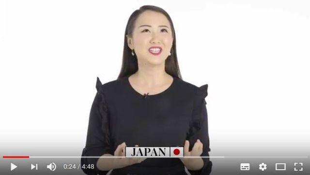 世界70カ国の人々が「自分の国が持たれている定番イメージ」をコメントする動画が興味深い / 日本は何?