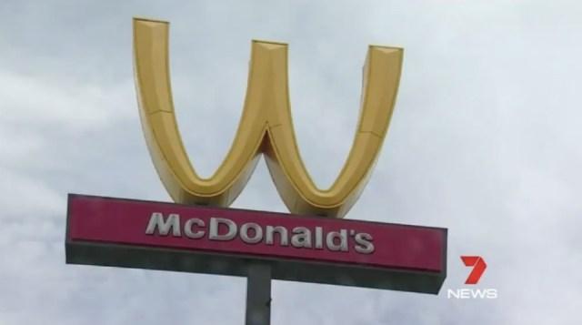 【一体なぜ?】マクドナルドが『ワクドナルド』になっちゃって話題 / その理由に様々な声集まる「素晴らしい」「マックがやるなって感じ」
