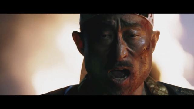 【鳥肌】角田信朗の『我無想』が神曲すぎ! カラオケで盛り上がりそうな漢らしさでMVも完成度高し!!