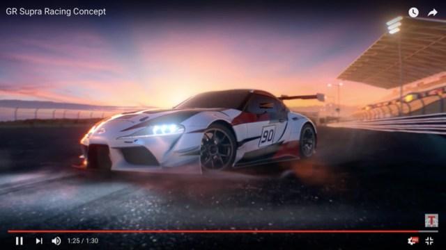 【ファン歓喜】伝説の名車『トヨタ・スープラ』が復活! ネットの声「待ってました」「かっこ良すぎ」