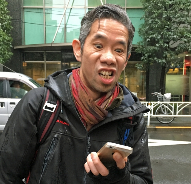 【真相追求】コインチェックの記者会見に参加するつもりで渋谷の本社を訪ねたら、予想しない事態に遭遇! どないなっとんねんッ!!