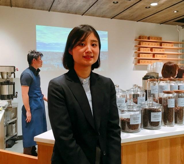 コーヒーは想像を超える領域に進化していた! UCCの開発担当者が衝撃告白「牛丼にも寿司にも合うコーヒーは作れます」