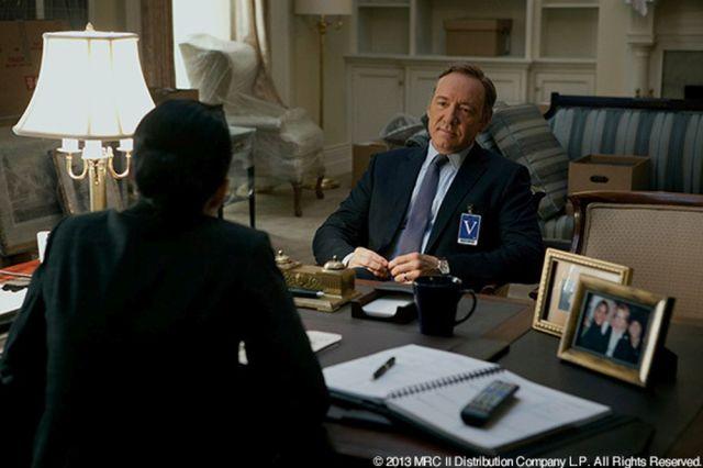 『ハウス・オブ・カード』が好きな人なら絶対ハマる海外ドラマはコレだ! 『スキャンダル』『MAD MEN』など