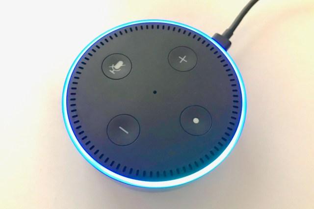 【待ってた】『Amazon Echo』一般販売を開始! ネット注文なら期間限定で割引適用 / 量販店でも4月3日から購入可能に