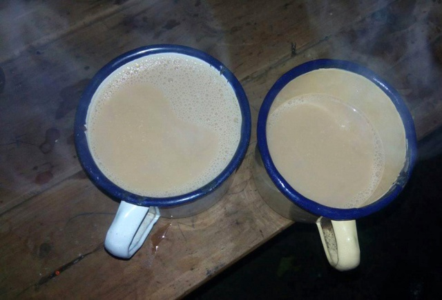 【世界初公開】マサイ式ミルクティーの作り方 / マサイ通信:第147回