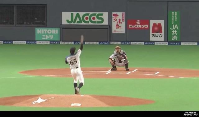 【感動】プロ野球人生の最後に投げたのは代名詞の超スローボール / 多田野数人さんの引退セレモニーが泣ける…