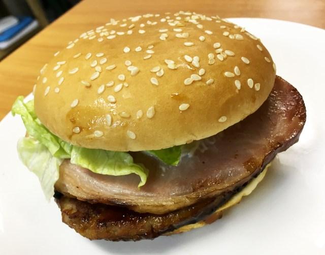 【検証】マクドナルドの「てりたまっくす」3種類を食べ比べてみた! 存在感抜群の『はみだすハムてりたま』は本当にウマイのか?
