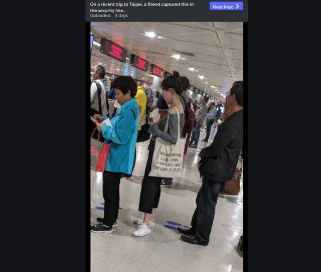 【わかる?】この画像の「空港でありえないだろ!?」って光景が海外で話題に / わかる日本人は少ない? あなたは一発で見抜けるだろうか
