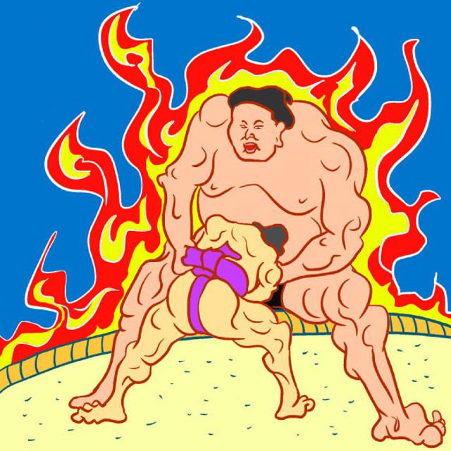 【大炎上】日本相撲協会、去年まで「ちびっこ相撲」に参加できていた女子児童を今年から排除へ