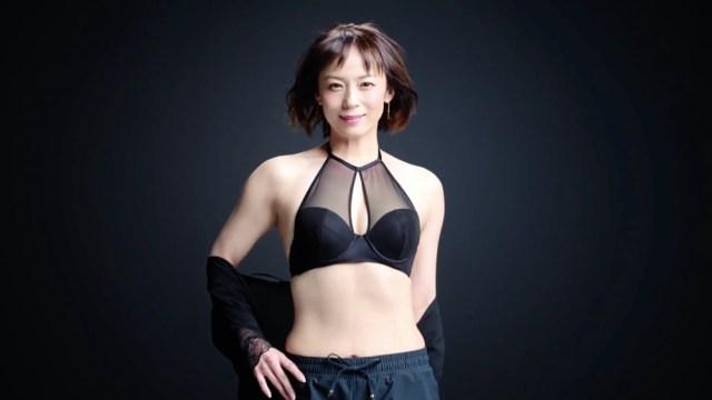 アラフォー女優・佐藤仁美さんが激ヤセしてめちゃ綺麗に! ズボラ・お酒大好きでもマイナス12.2kgの劇的変身!!