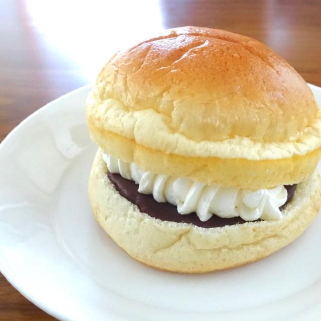【あんぱんの日】SNSで話題のセブンイレブン「しっとりホイップあんぱん(3種)」を食べてみた