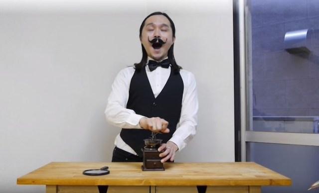 【保存推奨】ロバート秋山流「コーヒーの入れ方」が目からウロコすぎた! 普通のコーヒーが魔法のように激ウマになるから今すぐやってみろ!!