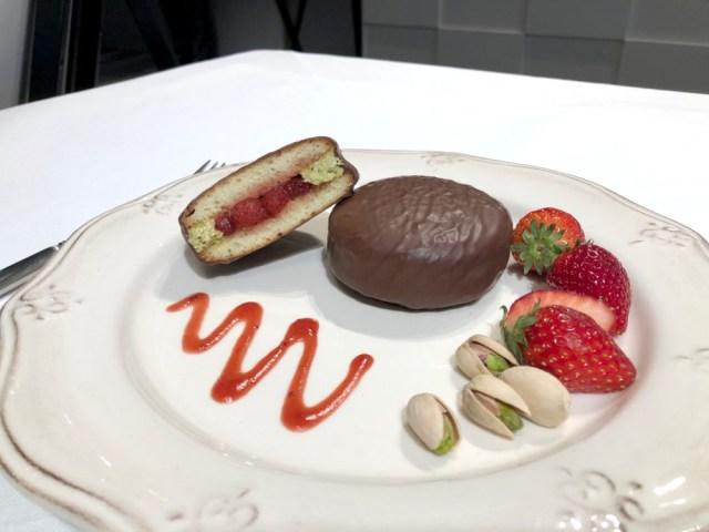 ロッテの「チョコパイ」が究極進化!『生チョコパイ』専門店が1年間限定で新宿にオープン!!