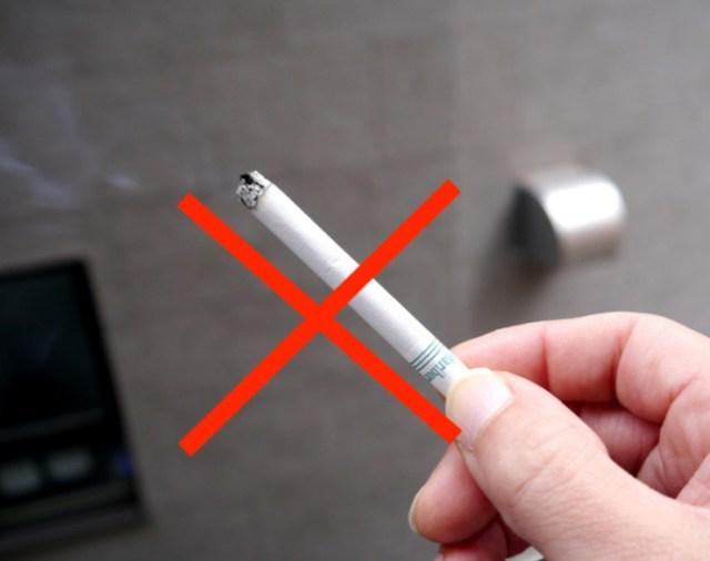 【禁煙】人はこうして生活習慣を変える! 医師から教えてもらった「行動変容のステージモデル」が面白い / ダイエッターも必見!!