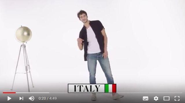 海外で「同じ国の出身者」を見抜くにはどこを見たらいいの? 世界70カ国の人々が特徴を語る動画がオモシロい!