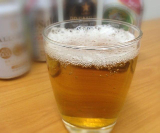 【アリ? ナシ?】勤務時間中にノンアルコール飲料を飲んでいたら上司に怒られたって話 / 清涼飲料扱いなのにダメ? 仕事中のノンアル、あなたはどう思う?