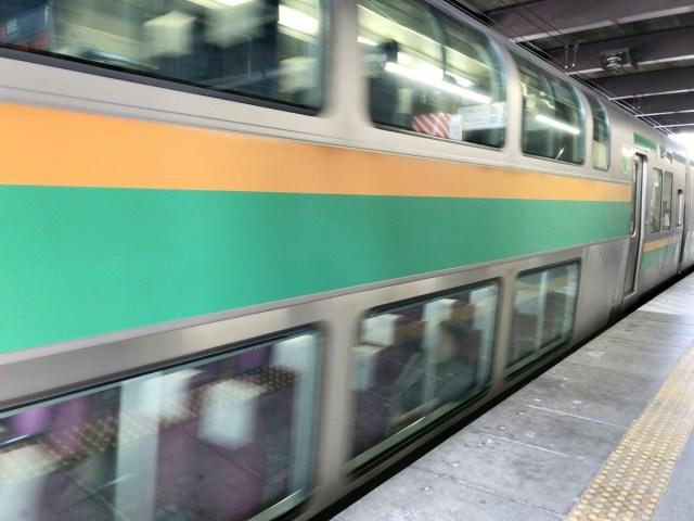 【人生初】グリーン車に乗って出勤してみた