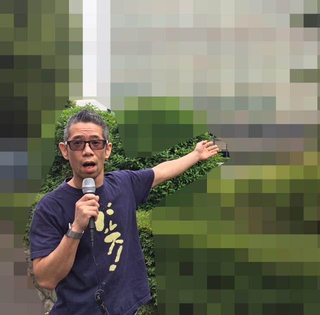 【速報】「TOKIO」記者会見の会場に潜入成功! 会見直前の現場の様子を緊急レポート