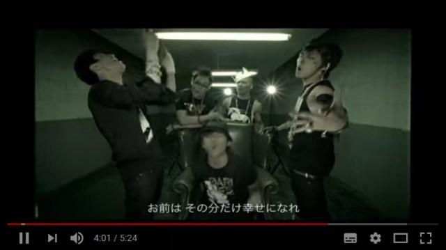 日本の人はあんまり知らないだろうけどBIGBANGの「HARU HARU」って曲のPVが号泣必至 / 大切な人のことを想いながら見て欲しい