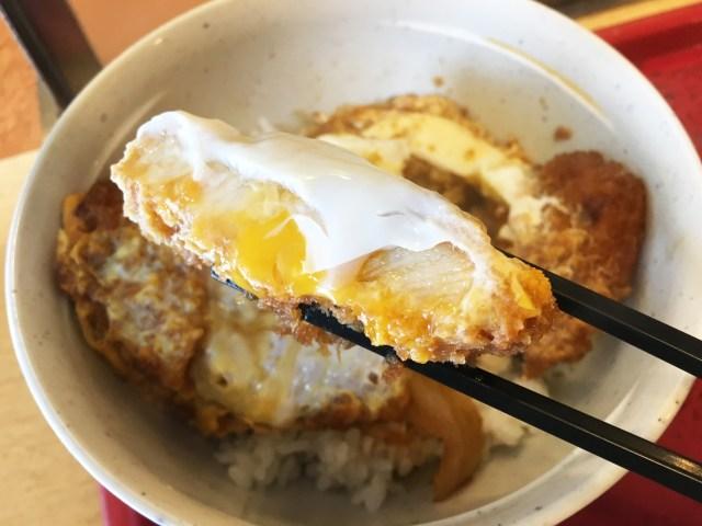 分厚い豚肉のカツ丼がたった480円! 上野のそば屋『みはち』のカツ丼が激安なのに超ウマイ!! 立ち食いそば放浪記:第115回