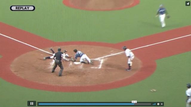 【プロ野球】こんな幕切れってあるのか…オリックスのサヨナラ劇が珍しすぎると話題 / ネットの声「ピタゴラスイッチみたい」