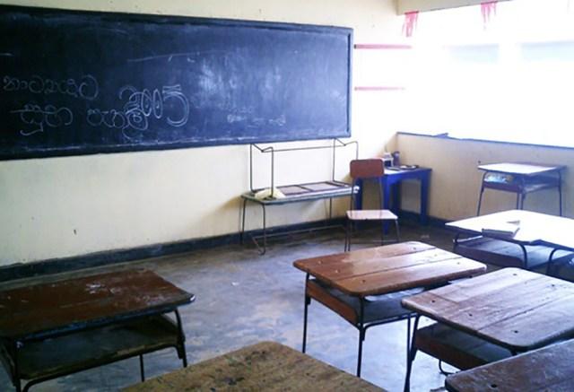 【解決?】学級崩壊レベルのアホクラスに教師が取った対策がヤバすぎた