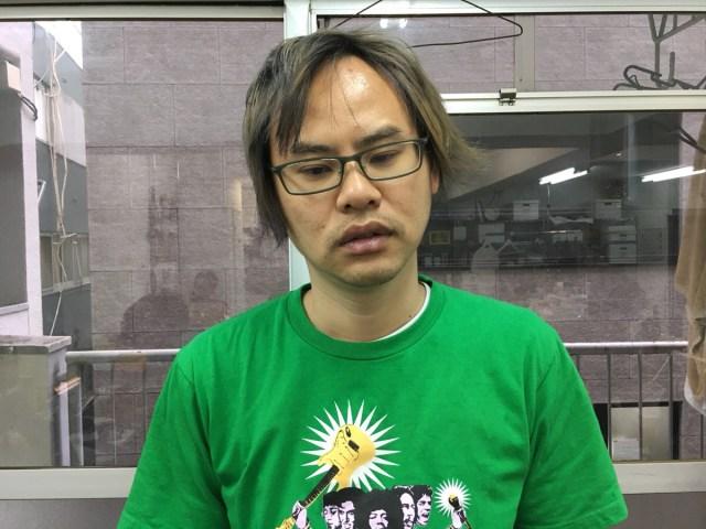 【今日も雨】あなたが「雨男(雨女)」かどうかを統計的に判定するアプリが登場! 自称「日本一の雨男」が登録してみた!!