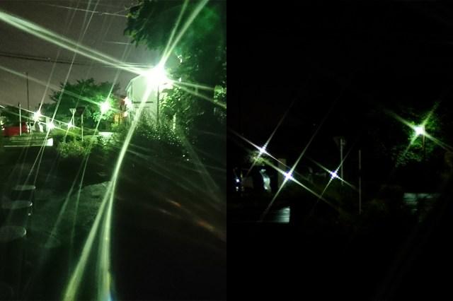 【撮影テク】レンズ前に掲げるとキラキラ効果を得られる金網製品について再検証!