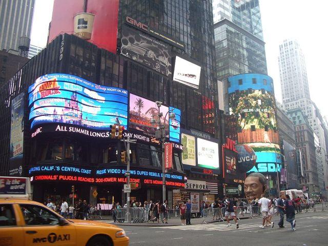 【まるで東京vs大阪】ニューヨークとロサンゼルスってどっちがいいの!? 2都市を比較した動画が興味深い