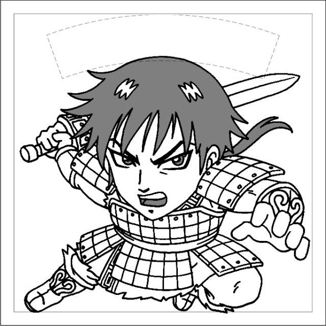 【独占入手】「キングダム」×「ビックリマン」の『キングダムマン』の登場キャラ10種類が判明! これは買うしかねぇぇえええ!!