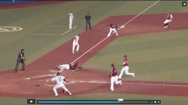 【見逃し厳禁】まるでコント! プロ野球で本当にあった「珍プレー」が何度見てもヤバい