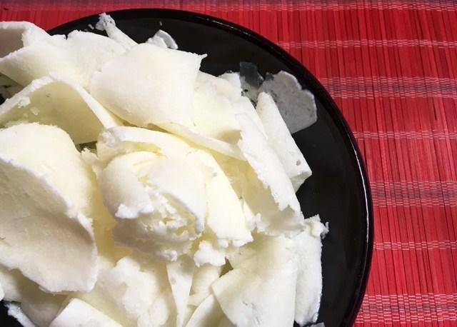 【新食感】カルディのパンダ杏仁豆腐を「かき氷」にしたら未知の食感スイーツになった