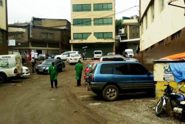 たった870円で首都ナイロビまで行く方法 / マサイ通信:第169回
